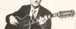 Epiphone Van Eps la primera guitarra eléctrica de siete cuedas