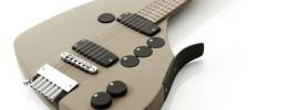 Fundamentos del diseño de la guitarra eléctrica: 2ª Parte