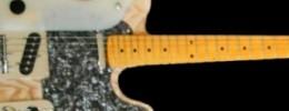 Gperc, mezcla de guitarra eléctrica y percusión