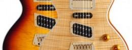 Nueva Gibson Nighthawk 20 aniversario