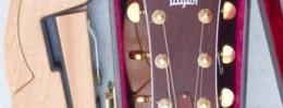Cooperstand, un pie de guitarra que cabe dentro de la funda