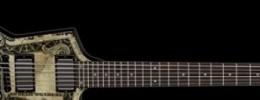Nuevas Dean Signature de Dave Mustaine
