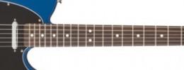 Fender anuncia la serie Satin