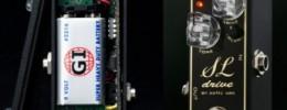 Xotic SL Drive, nuevo pedal de distorsión