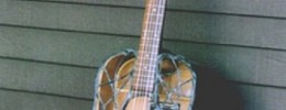 Chrysalis Guitar, la guitarra totalmente desmontable