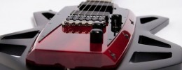 Fundamentos del diseño de la guitarra eléctrica: 3ª Parte