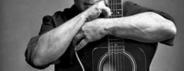 Consejos para guitarra rítmica de estilo acústico
