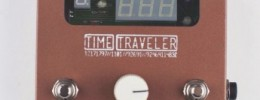 Nuevo Time Traveller de Tapestry Audio