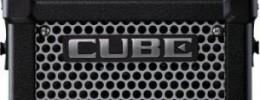 Nuevo Roland Micro Cube GX