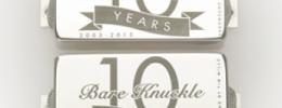 Bare Knuckle presenta su modelo 10º aniversario