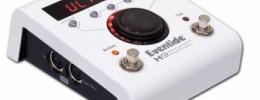 Disponible el nuevo Eventide H9 Harmonizer