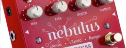 Nuevos Empress Effects Heavy y Nebulus