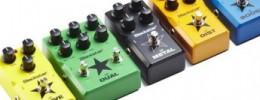 Blackstar anuncia los pedales LT
