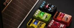 Vox anuncia los nuevos Tone Garage