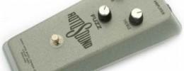 Rotosound anuncia 6 nuevos pedales