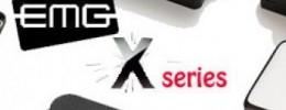 Nuevas EMG-X Series