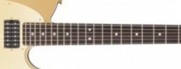 Nueva Fender Squier J5 Frost Gold