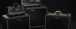 Vox actualiza su serie Nightrain a la serie Nightrain G2