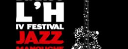 IV Festival Django en L'H del 11 al 17 de noviembre