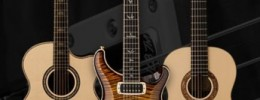 PRS 2014 Collection Series from Private Stock