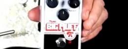 Nuevo Electro Harmonix Nano Big Muff Pi