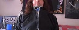 Lección oficial en vídeo del estilo de Jason Becker