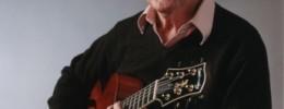 Fallece Jim Hall a la edad de 83 años