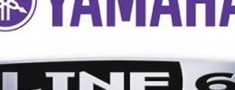 Yamaha compra Line 6
