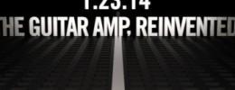 El amplificador secreto de Line 6