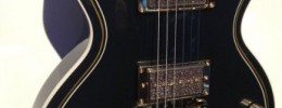 Gibson Double Diamond: guitarras con diamantes incrustados