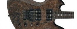 Nueva B.C Rich Mockingbird Plus FR