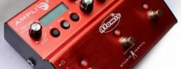 Studio Devil & Atomic Amps Amplifire