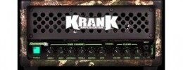 Review Krank Krankenstein Jr.50