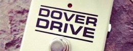 Nuevo Hermida Dover Drive