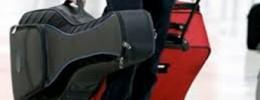 El Parlamento Europeo aprueba que los instrumentos musicales puedan llevarse de equipaje de mano