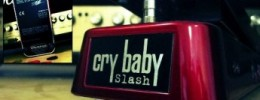 Dunlop sortea un Crybaby firmado por Slash