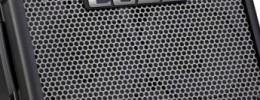 Roland presenta el Cube Street EX, un combo de 50 vatios alimentado a baterías