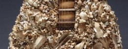 The Bone Guitar, una guitarra hecha con huesos de animales
