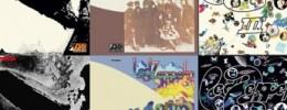 Led Zeppelin reedita sus tres primeros álbumes incluyendo material inédito