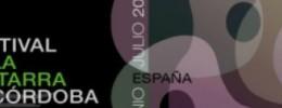 34 edición del festival de la guitarra de Córdoba