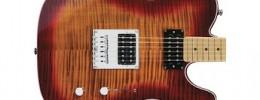 Guitarras Michael Kelly 1950 Series