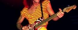Guitarras de la historia III: la Frankenstrat de Eddie Van Halen