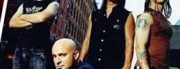 Disturbed termina de grabar su nuevo album que saldrá este verano