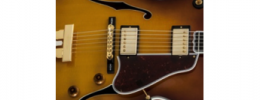 Gibson presenta varios modelos nuevos