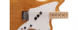 EurekaSound Baitar, mitad bajo mitad guitarra