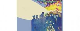 """""""La La"""", tema instrumental de Led Zeppelin inédito"""