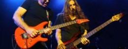 Fechas de los conciertos de Joe Satriani en España
