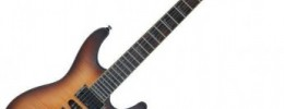 Review Ibanez S770FM