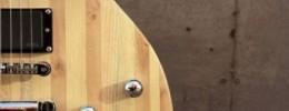 Depalet: instrumentos ecológicos fabricados con madera desechada