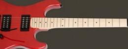 Kramer guitars anuncia nuevos modelos para el 2010